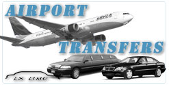 Memphis Airport Transfers and airport shuttles