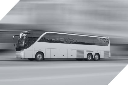 Coaches and mini buses for hire in Memphis, TN