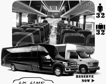 Motor coach Bus rental in Memphis, TN