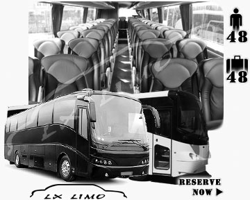 Memphis coach Bus for rental | Memphis coachbus for hire