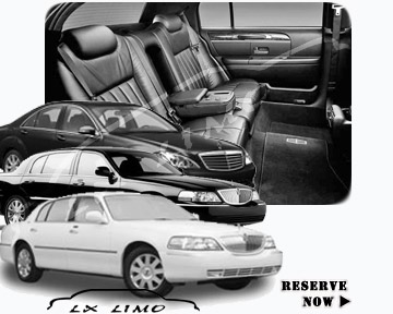 Memphis Sedan hire for wedding