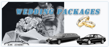 Memphis Wedding Limos
